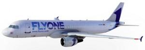 Авиакомпания Fly One