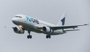 Отзывы об авиакомпании Fly One